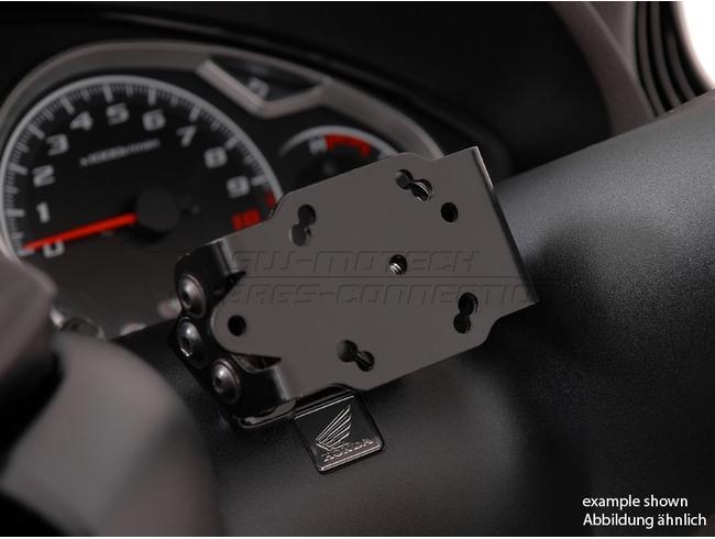快拆型GPS安裝支架