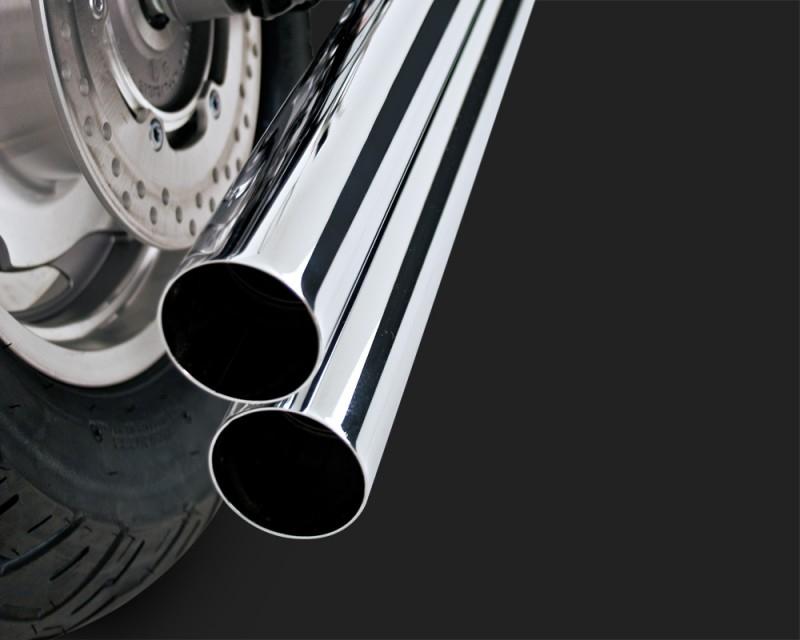 【VANCE&HINES】LONGSHOTS 全段排氣管 - 「Webike-摩托百貨」