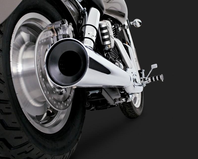 【VANCE&HINES】PRO-PIPE HS 全段排氣管 - 「Webike-摩托百貨」