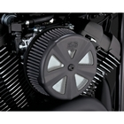 【VANCE&HINES】VO2 AIR INTAKE NAKED 空濾套件