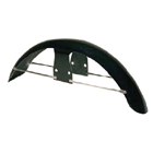K &amp; H 18InchLong front fender