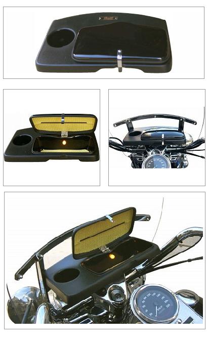 【K&H】Touring pocket 旅行盒 - 「Webike-摩托百貨」