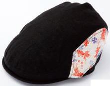 花山 獵人帽