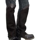 【DEGNER】皮革護腿