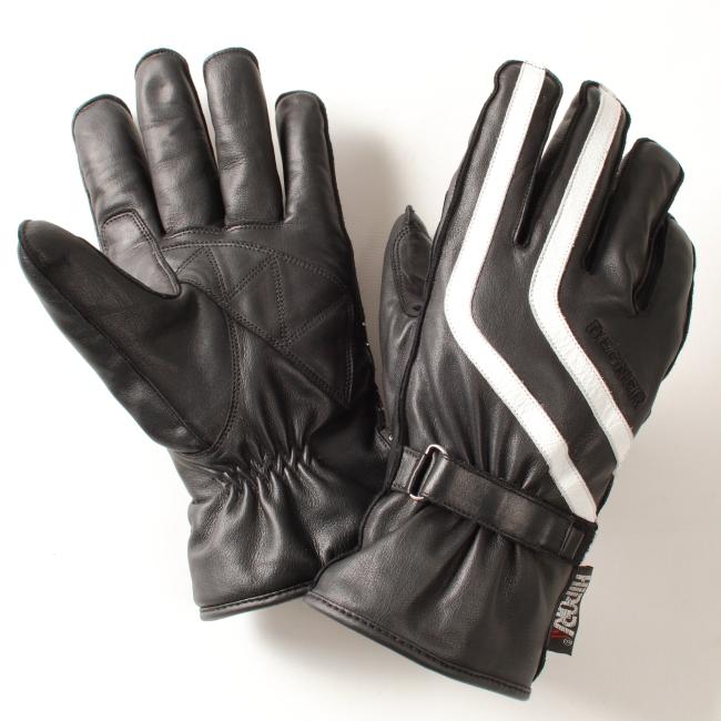 冬季騎士手套