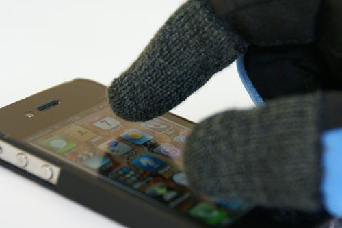 【FREE BEE】DiGi Finger 智慧型手機觸控指套(2個入) - 「Webike-摩托百貨」