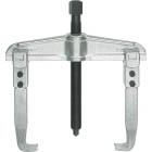 クッコ:KUKKO/2本 アーム 薄爪 スライドプーラー 300mm