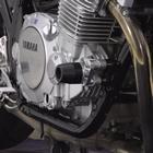 引擎保護滑塊 (防倒球) DAYTONA