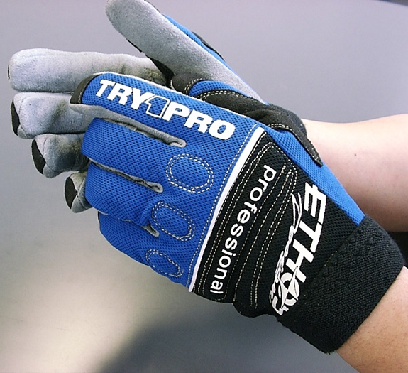 TRY-1 PRO手套 TR81