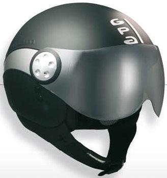 【GPA】A-NIUM四分之三安全帽 - 「Webike-摩托百貨」