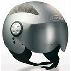 GPA/SUMMERジェットヘルメット