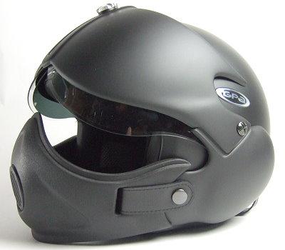 AIR CRAFT用 安全帽面罩