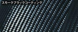 【NEXRAY CARBON DRY】曲軸箱外蓋/ (左)  燻黑 - 「Webike-摩托百貨」