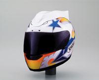 安全帽擾流板/Type-1