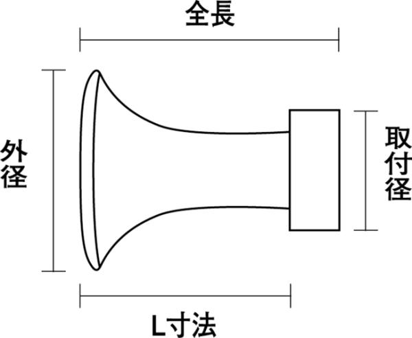 【KIJIMA】喇叭口 - 「Webike-摩托百貨」