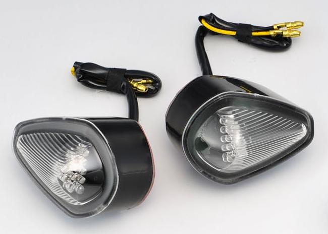LED整流罩方向燈組