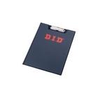 【DID】DID 直式文書板夾-A