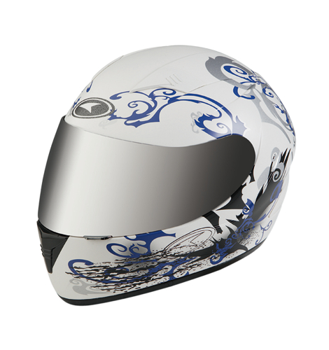 全罩式安全帽 GOBLIN