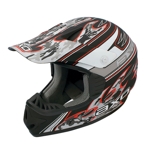 越野安全帽  VR-X