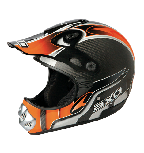 【AXO】越野安全帽  MM CARBON - 「Webike-摩托百貨」