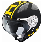 IXS/ジェットヘルメット  HX 80