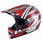 IXS/オフロードヘルメット  HX 166