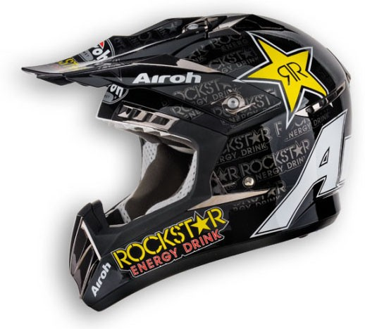越野安全帽 CR900 Rock Star