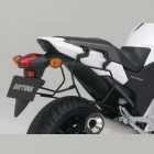 GIVI Side bag support [ TE 1111 ]