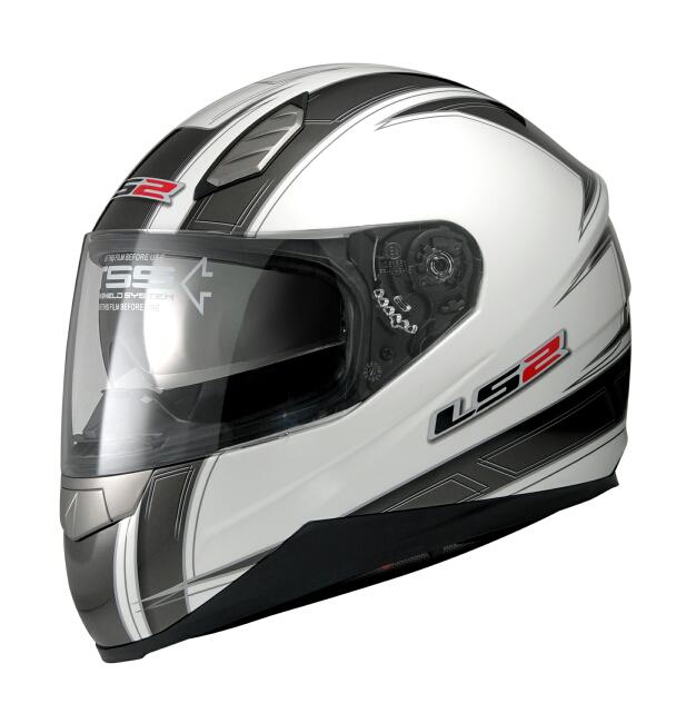 LS2 ESPRIT Series安全帽