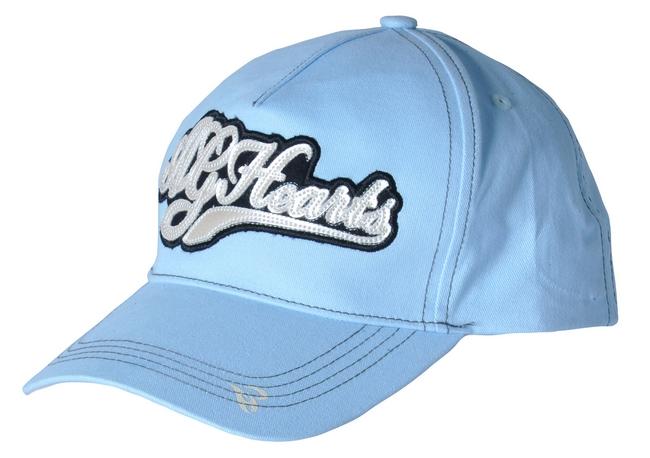 帽子(淡藍)