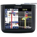 エックスロード:XROAD/3.5インチ デジタル液晶搭載モデル