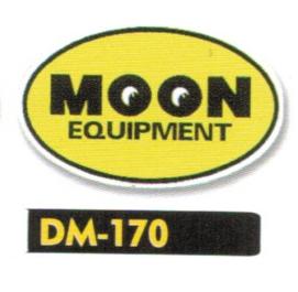 Equipment Oval 貼紙