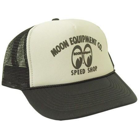 TRUCKER CAP 網帽