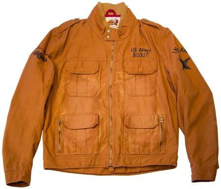 【Indian】SOLDIERS 夾克 - 「Webike-摩托百貨」