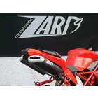 【ZARD】排氣管尾段 (雙出型) - 「Webike-摩托百貨」
