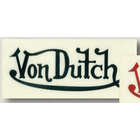 【Von Dutch】貼紙