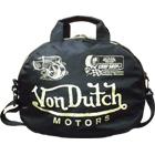 Von Dutch:ボンダッチ/ヘルメットバッグ<font color=maroon>※アウトレット商品</font>