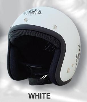 【Von Dutch】安全帽 - 「Webike-摩托百貨」