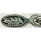 【Von Dutch】鑰匙圈