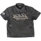 Von Dutch:ボンダッチ/コットンシャツ