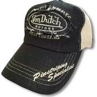 【Von Dutch】網帽