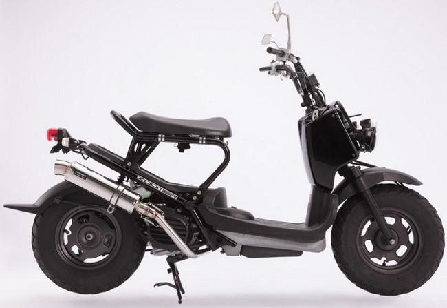 【BEAMS】R-EVO(競賽型EVO)不鏽鋼消音器 - 「Webike-摩托百貨」