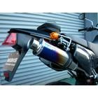 【BEAMS】SS300鈦合金排氣管尾段