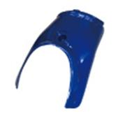 【NTB】前叉蓋 Cosmic 藍色 - 「Webike-摩托百貨」