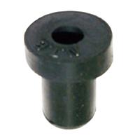 內嵌式橡膠螺帽 4mm