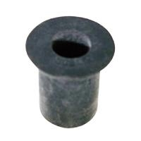 內嵌式橡膠螺帽 5mm