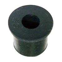 內嵌式橡膠螺帽 6mm