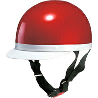 W116 半罩安全帽
