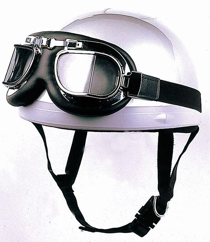 CL185半罩安全帽