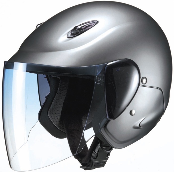 M510四分之三安全帽